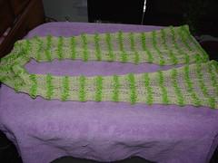 See I still knit.