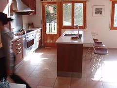 Cocina (Prema Macarena  Miraflores, Madrid, Spain) Tags: madrid rural de la casa weekend rental sierra miraflores prema macarena premamacarena wwwpremamacarenacom