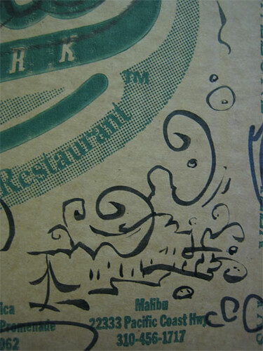 char28c - Pizza Box Doodles