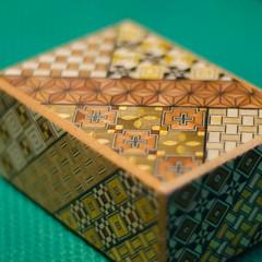 A Puzzle Box