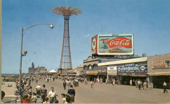 conyils back in day late 50s