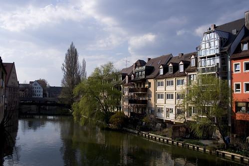Nürnberg Petnitzblick