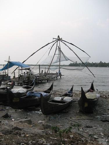 Kochi Coastline