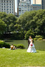 Wedding photo at Central Park, NYC (PicMax) Tags: nyc newyorkcity wedding centralpark
