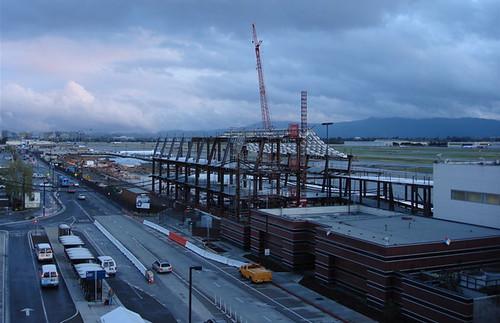 New Terminal SJC
