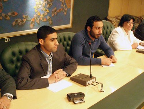 Anti-Torture Forum