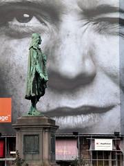 The Haag - L'Aia (giopuo) Tags: nederlands olanda thahaaglaiapostermonumento