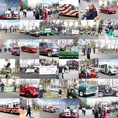 Keanburg Saint Patricks Day Parade (FOTOGRAFIA.Nelo.Esteves) Tags: usa collage fun us newjersey nice unitedstates mosaic great nj monmouthcounty lovely bayshore 2007 konicaminolta keansburg views100 dimagex1 neloesteves zip07734