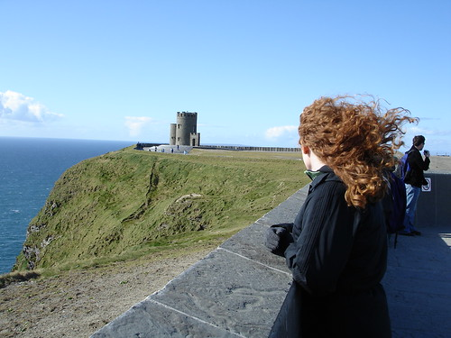 Cliffs of Moher, Elena