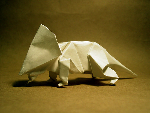 The Origami Forum • View topic - What have you folded lately?