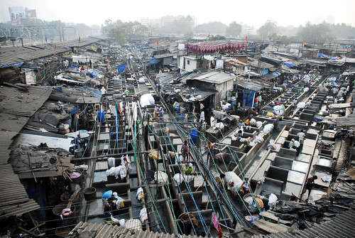 Dhobi Ghat [Photo 13]