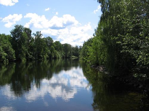 Canal Kinda, foto: martinaph