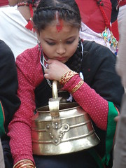 hungry............:p or tired (jk10976) Tags: nepal portrait people traditional festivals shield excellence kathamandu of anawesomeshot firsttheearth diamondclassphotographer jk10976 jkjk976