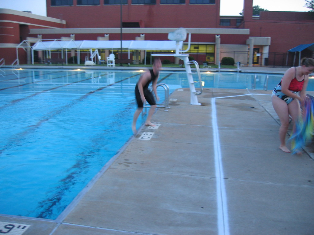 Pool 014