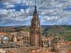 HDR de la Catedral de Toledo