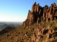 Early morning at Carney springs - Superstition Wilderness (Al_HikesAZ) Tags: arizona usa mountains forest landscape rocks 500v20f hiking passages az hike nationalforest national springs geology tonto senderismo ridgeline superstition carney hikes hoodoos supes superstitions eeuu superstitionmountains superstitionwilderness literaryreference blueribbonwinner tontonationalforest 10faves awesomenature 123faves 250v10f carneysprings anawesomeshot unature superbmasterpiece beyondexcellence wowiekazowie  superstitionridgeline azhike alhikesaz arizonapassages arizonahighwayshiking