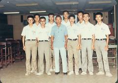 雄中攝影社-1983