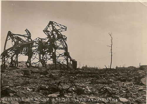 """Hiroshima 1946"""