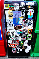 egads! (Question Josh? - SB/DSK) Tags: streetart dave mono plasmaslugs stickers lord josh stove worms peel rank leigh melove ras bloke mello warnke foob azione uwp snub zoltron riton akayo questionjosh lordleigh bytedust 14bolt pesk riot68 melvind jshine halow billikidbrand vampydestroy trashisfesch abandonview zeptiror senorcodo jerm1ne krystalpistoll sham1 legoeggo