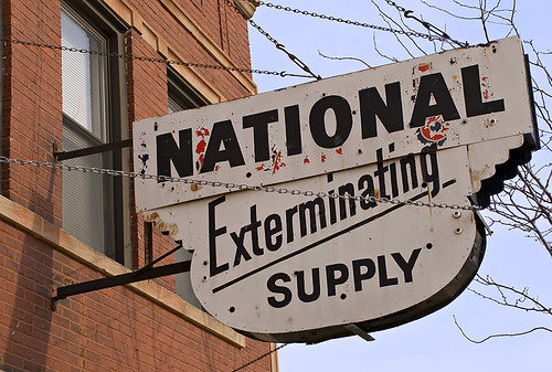 National Exterminating Supply