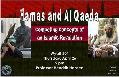 hamas alqaeda