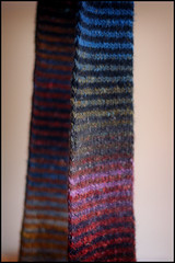 Noro Scarf VII