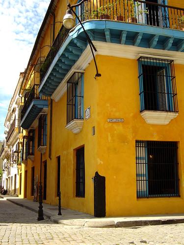 Cuba by chamo estudio.