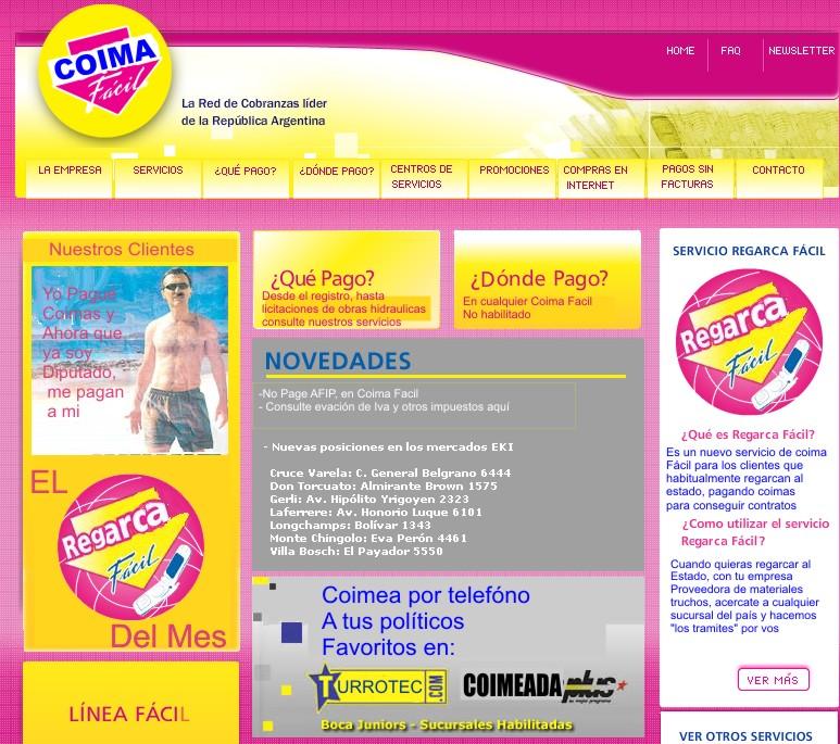 coimaFacil