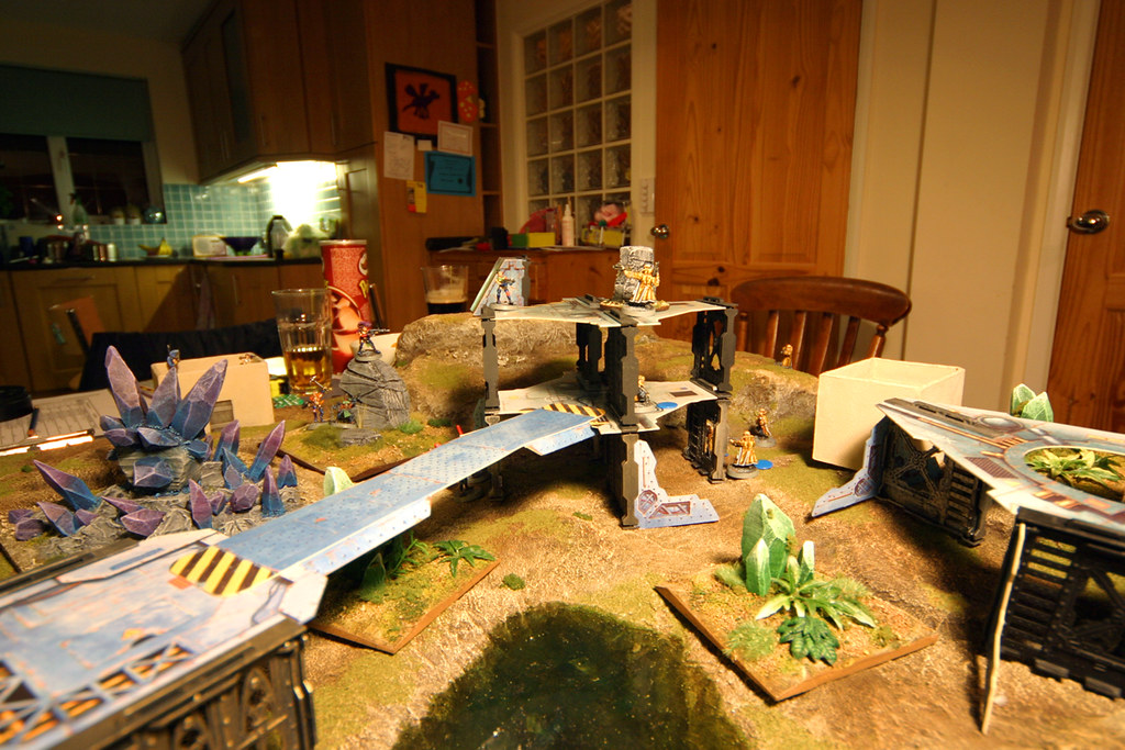 The World's Best Photos of 25mm and wargames - Flickr Hive Mind