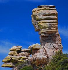 Mount Lemmon Rock Formations (davidanthonyporter) Tags: arizona mountains desert tucson rockformations mountlemmon scenicdrive supershot mtlemmontucson