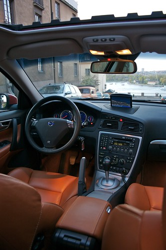 volvo s60R or mazdaspeed6 - Nissan Forum | Nissan Forums