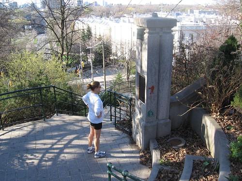Scotiabank Half Marathon Training