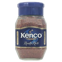 Kenco Really Rich Coffee 200g 2