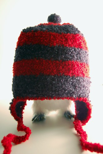 Ashton's Hat