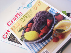 Craft: Magazine (Vol 1 & 2)