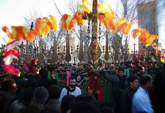 Remembrance of Muharram (Alieh) Tags: iran persia muharram ashura esfahan isfahan aliehs alieh tasoua