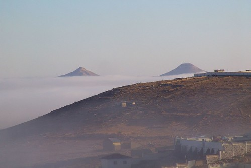 Hargeisa in the early morning