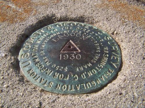 20070204 U.S. Coast & Geodetic Survey