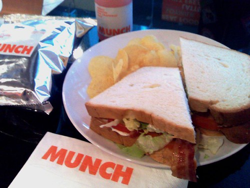 Big Munch BLT