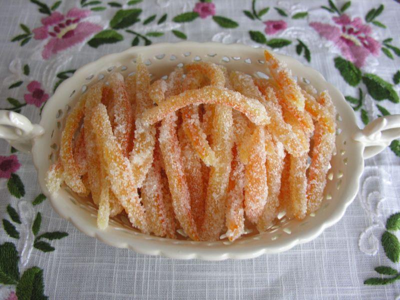 Portakal kabu�u re�eli tarifi(resimli anlat�m)