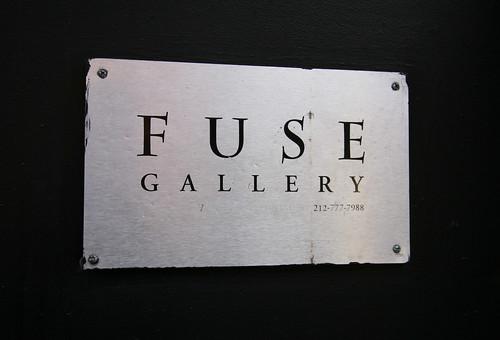 Fuse Gallery