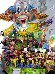 Carnevale a Putignano!