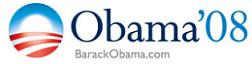 obama競選網站logo