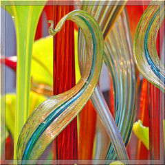 color & curves (jaki good miller) Tags: sculpture color chihuly art glass interestingness bravo colorful explore exploreinterestingness jakigood top500 explorepage artset explored outstandingshots explorepages abigfave hueparty