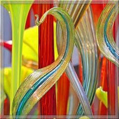 color & curves (jaki good miller) Tags: sculpture color chihuly art glass interestingness bravo colorful explore exploreinterestingness jakigood top500 explorepage artset explored outstandingshots explorepages abigfave hueparty
