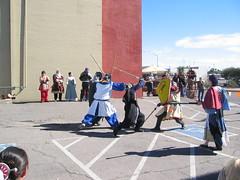Medieval Combat Demo - 5