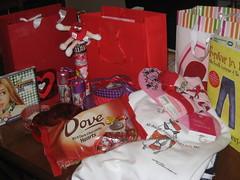 Valentine Loot