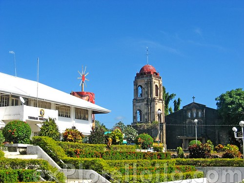 Tubungan Church
