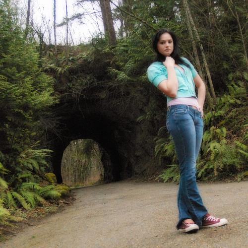 Arboretum Shellie