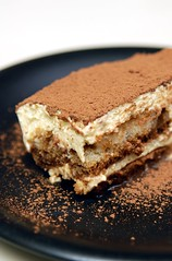 Shirley's Tiramisu (Herman Au - http://www.hermanau.com) Tags: food homecooking homemadefood shirleystiramisu hermanau